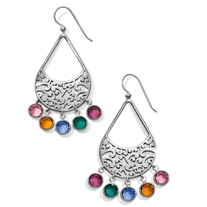 Picture of Brighton Elora Gems Drops French Wire Earrings