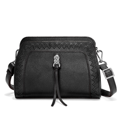 Picture of Brighton Georgina Organizer - Black