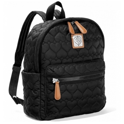 Picture of Brighton Kingston Backpack - Black