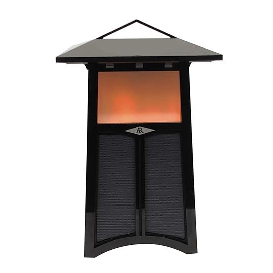 Picture of Acoustic Research Santa Cruz Elite Lantern Outdoor Speaker