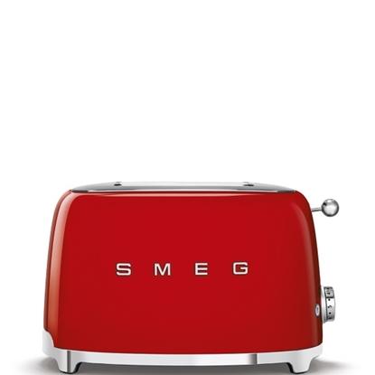 Picture of SMEG Retro 2-Slice Toaster