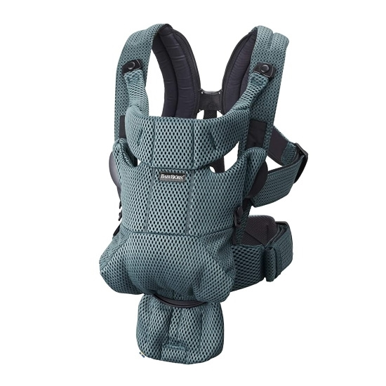 Picture of BabyBjorn Baby Carrier Free