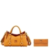 Picture of Dooney & Bourke™ Florentine Mini Satchel and Continental Clutch Set