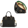 Picture of Dooney & Bourke™ Florentine Cameron Satchel - Black