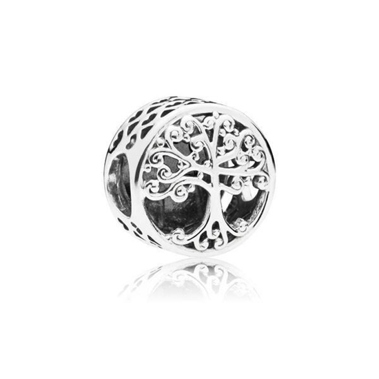 Picture of Pandora® Family Roots Charm