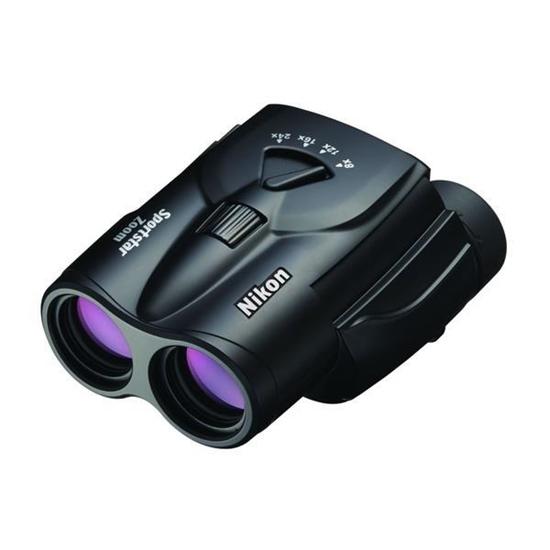 Picture of Nikon® Sportstar Zoom 8-24x25 Binoculars