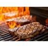 Picture of Echo Valley Meats Wranglers New York Strips - 8-Piece