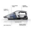 Picture of ONEPWR Cordless Hand Vacuum Kit