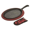 Picture of Lodge® Cast Iron Fajita Skillet Set