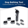 Picture of Bissell® BARKBATH™ Dual Use Portable Dog Bath & Deep Cleaning System