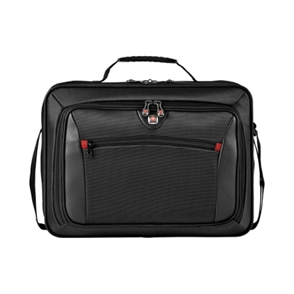 Picture of Wenger Insight 16'' Checkpoint Friendly Laptop Case - Black
