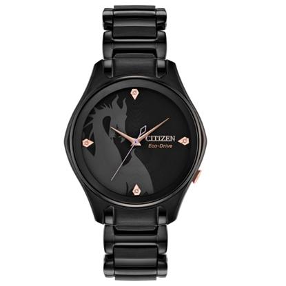 Picture of Citizen Ladies' Maleficent Diamond Watch