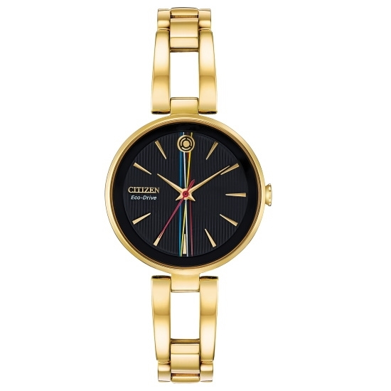 Picture of Citizen Ladies' Star Wars C-3PO Limited Edition Watch