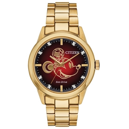 Picture of Citizen Unisex Lunar New Year Limited Edition Watch