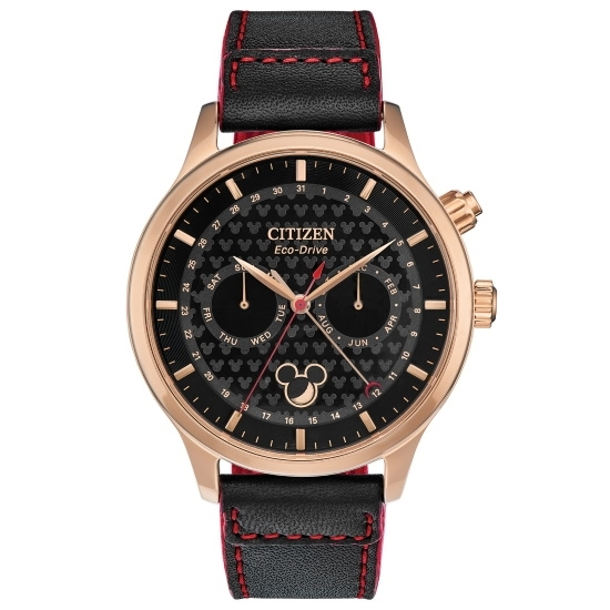 Picture of Citizen Men's Mickey Moonphase Watch