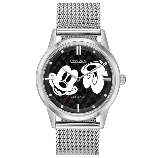 Picture of Citizen Unisex Mickey Vintage Classic Watch