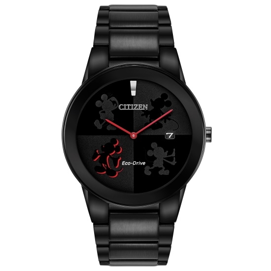 Picture of Citizen Men's Mickey Silhouette Watch