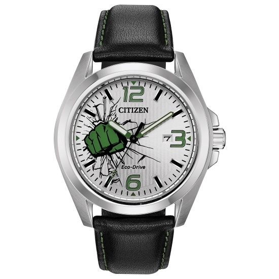 Picture of Citizen Men's Hulk Smash Watch