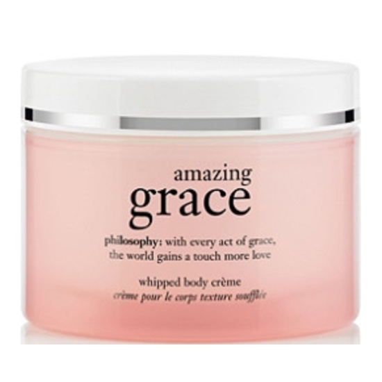 Picture of Philosophy Amazing Grace Whipped Body Crème - 8oz.
