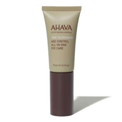 Picture of AHAVA Men's Age Control All-in-One Eye Care - 0.5oz.