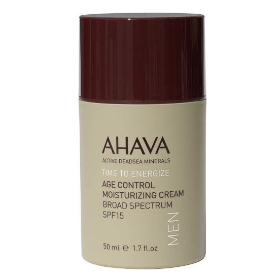 Picture of AHAVA Men's Age Control Moisturizing Cream - 1.7oz.