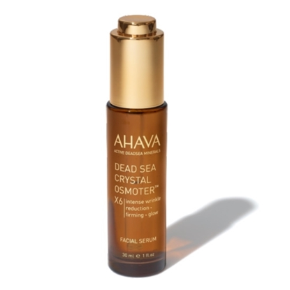 Picture of AHAVA Dead Sea Crystal Osmoter X6 Facial Serum - 1oz.