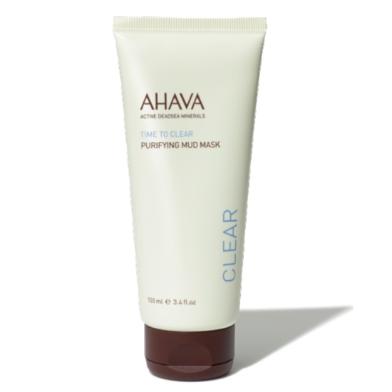 Picture of AHAVA Purifying Mud Mask - 3.4oz.