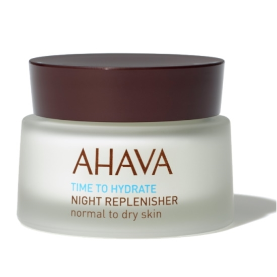 Picture of AHAVA 1.7oz. Night Replenisher - Normal/Dry