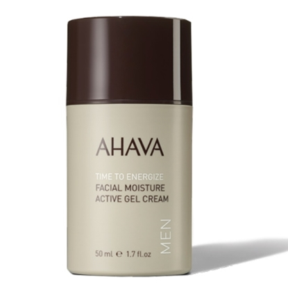Picture of AHAVA Men's Facial Moisture Active Gel Cream - 1.7oz.