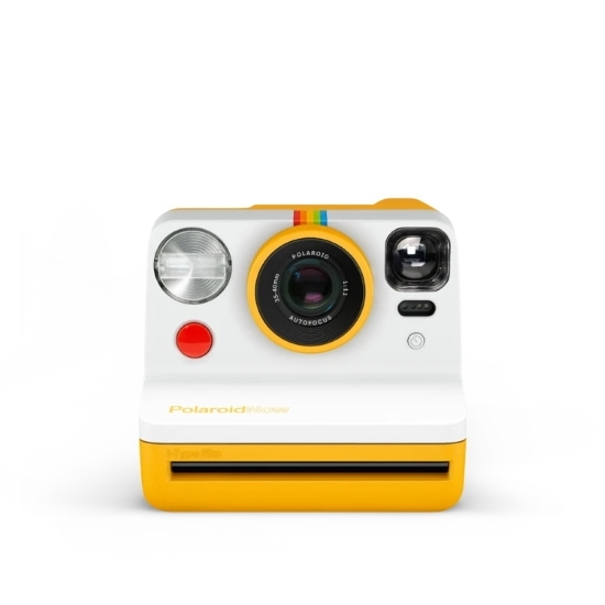 Picture of Polaroid Now i-Type Camera with Film