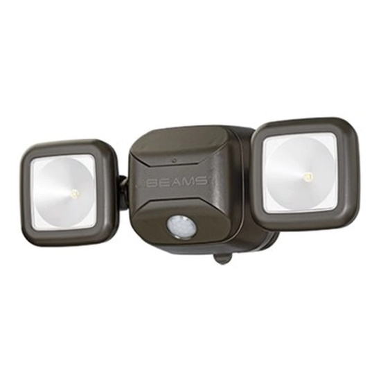 Picture of Mr. Beams 500L Wireless Motion Sensing LED Floodlight
