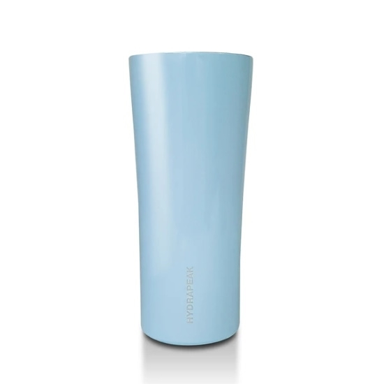 Picture of HydraPeak 22oz. Stainless Steel Glossy Tumbler