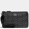 Picture of Coach Signature Small Wristlet