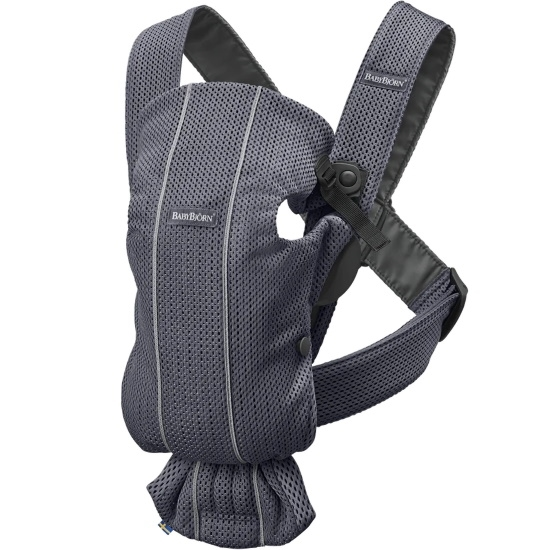 Picture of BabyBjorn Carrier Mini 3D Mesh