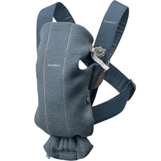 Picture of BabyBjorn Carrier Mini 3D Jersey