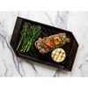 Picture of Lodge® FINEX® 15-Inch Cast Iron Lean Grill Pan