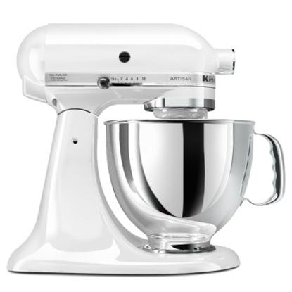 Picture of KitchenAid® 5-Quart Stand Mixer - White