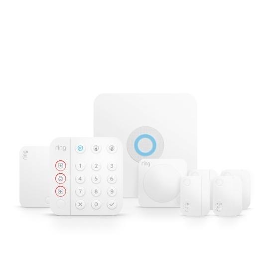 Picture of Ring Alarm 2.0 - 8-Piece Alarm Kit