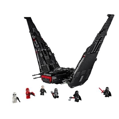 Picture of LEGO® Star Wars™ Kylo Ren's Shuttle