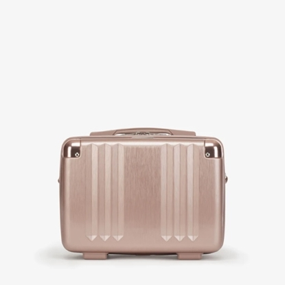 Picture of CALPAK Vanity Case - Rose Gold
