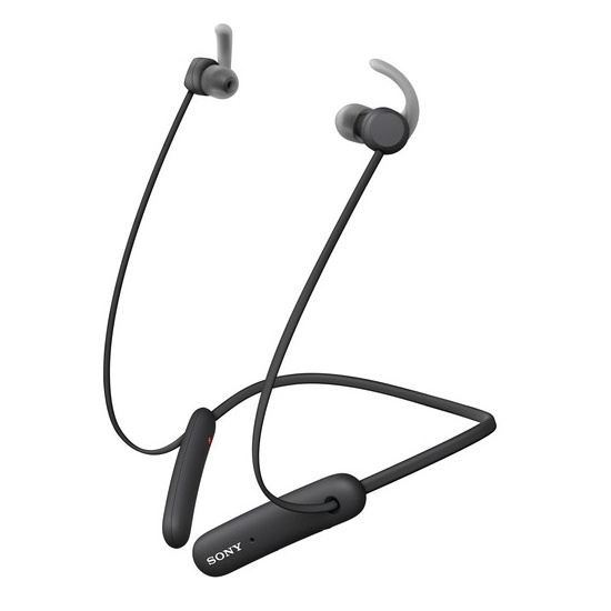 Picture of Sony EXTRA BASS Wireless In-Ear Sports Headphones