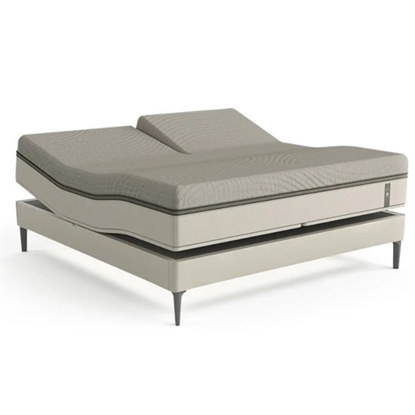 Picture of Sleep Number 360® i8 Smart Bed with FlexTop 2 Base - King