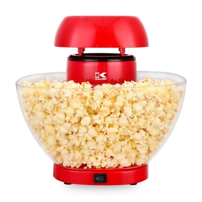 Picture of Kalorik Volcano Popcorn Maker - Red