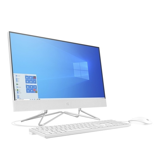 Picture of HP All-in-One 24'' Desktop Computer - 12GB/512GB