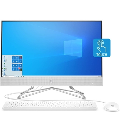 Picture of HP All-in-One 24'' Desktop Computer - 4GB/256GB