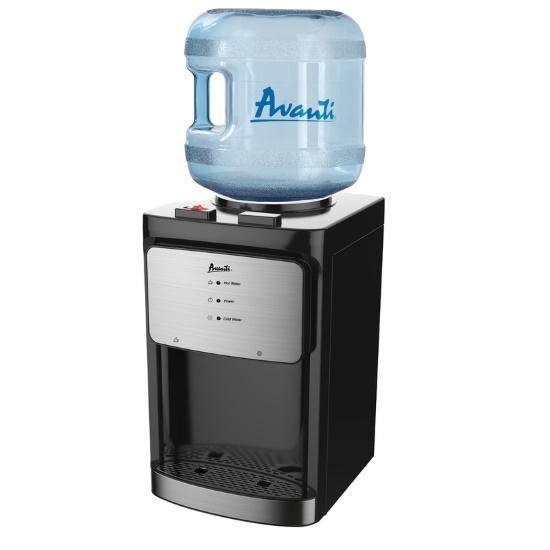 Picture of Avanti Countertop Hot and Cold Water Dispenser