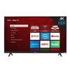 Picture of TCL 43-Inch 4K Ultra HD Roku TV