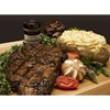 Picture of Echo Valley Meats Cowboys Steak Dinner