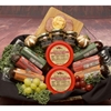 Picture of Echo Valley Meats Sausage & Cheese Sampler Pack