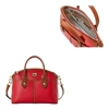 Picture of Dooney & Bourke™ Camden Saffiano Dome Satchel